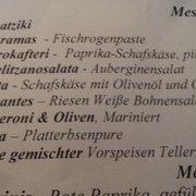Taverna Kreta Grill Taverna, München, Bayern