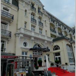 Les meilleurs restaurants Cabourg (14390) - LaFourchette