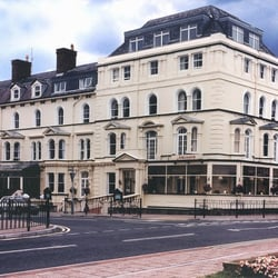 Ambassador Hotel, Llandudno, Conwy, UK