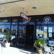 Gino's Pizza - Pismo Beach, CA, Vereinigte Staaten