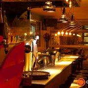 De minibar, Eindhoven, Noord-Brabant