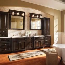 Bertch cabinet mfg kitchen bath 4747 crestwood dr for Bertch kitchen cabinets review
