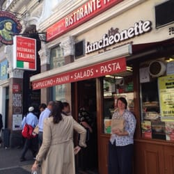 Giuseppe's Ristorante Italiano, London