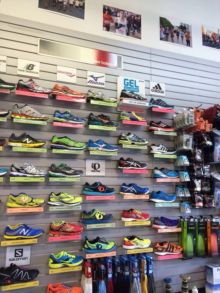 Running Shoe Stores Miami Fl