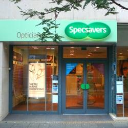 Specsavers, Kilmarnock