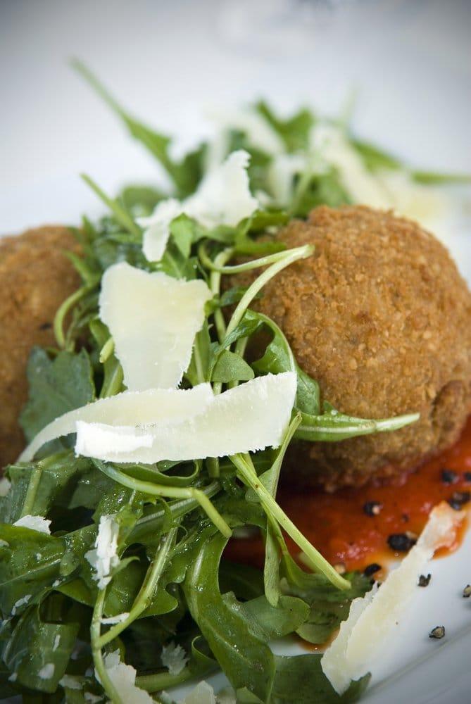 Roasted Tomato Risotto With Fresh Mozzarella Recipes — Dishmaps