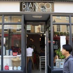 Bianco 43, London