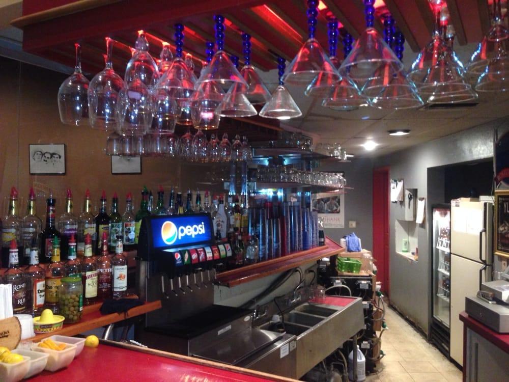 Cinema Cafe Clearwater Fl