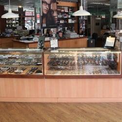 Glasses Repair Nyc Yelp : Wizard of Eyes - Eyewear & Opticians - East Harlem - New ...
