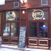 Betty's Bar - Lyon, France. Betty's Bar
