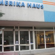 Amerika-Haus, Berlin, Germany