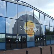 Enterance into Snibston.