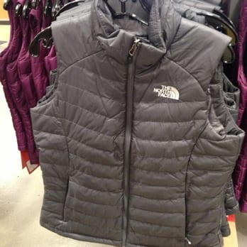 Do not buy products from ANY The North Face outlet stores. I had a clearly defective jacket. I contacted The North Face and they said the only way I could possibly get a refund is to take the store all the way back to the Outlet in Camarillo--when I don't live in Camarillo--that's freaking $90 in the hole for a terrible, cheaply made, clearly defective product.4/4(43).