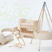 Kinderzimmermöbel von Leander!