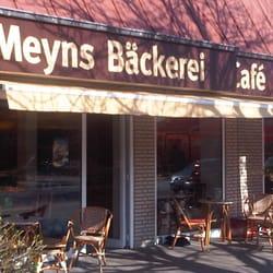 Meyns, Hamburg