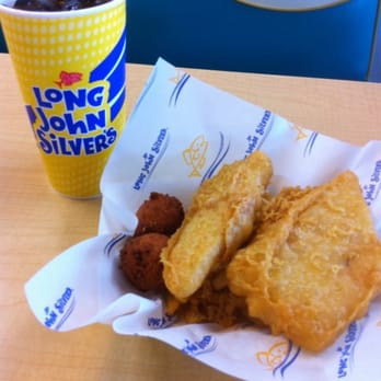 Long john silver s sacramento ca united states yelp for Long john silvers fish