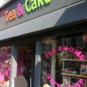Tea & Cake, Cardiff