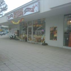 Pizza Profis, Rinteln, Niedersachsen, Germany