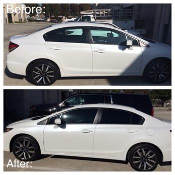 Auto tint specialist 86 photos 236 reviews auto for 20 car window tint