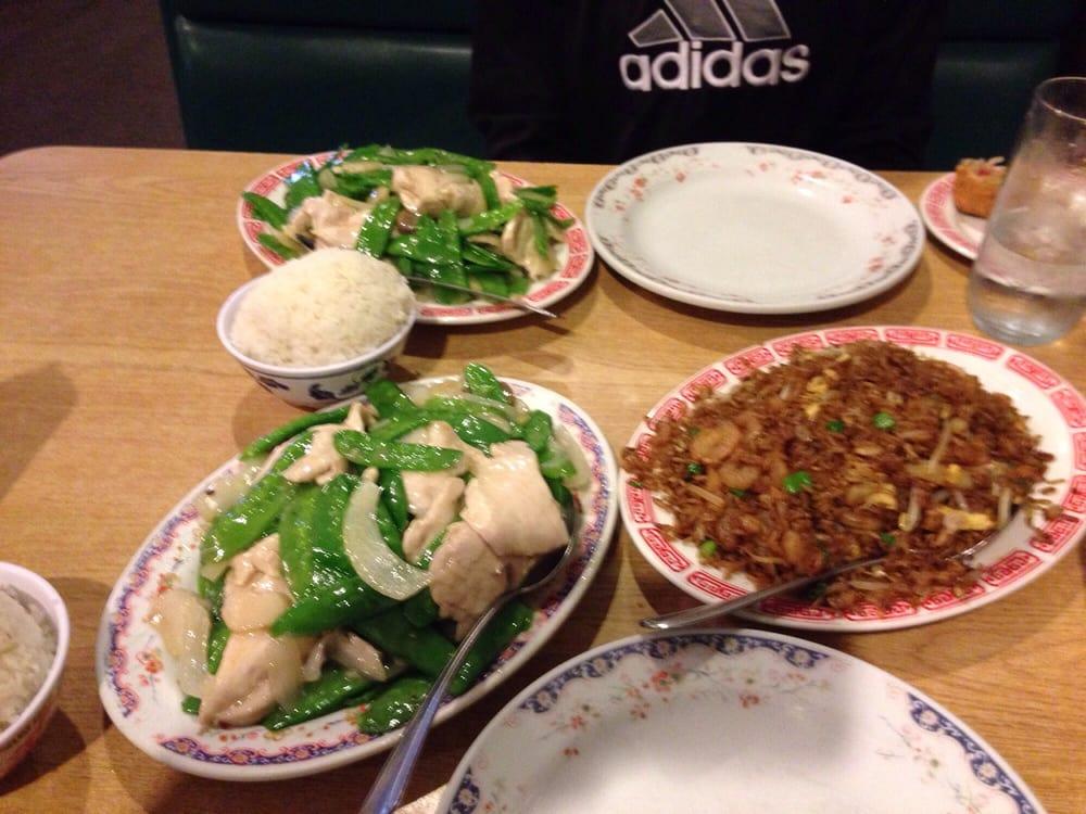 Lily Garden Restaurant Chinesisches Restaurant 2106 W