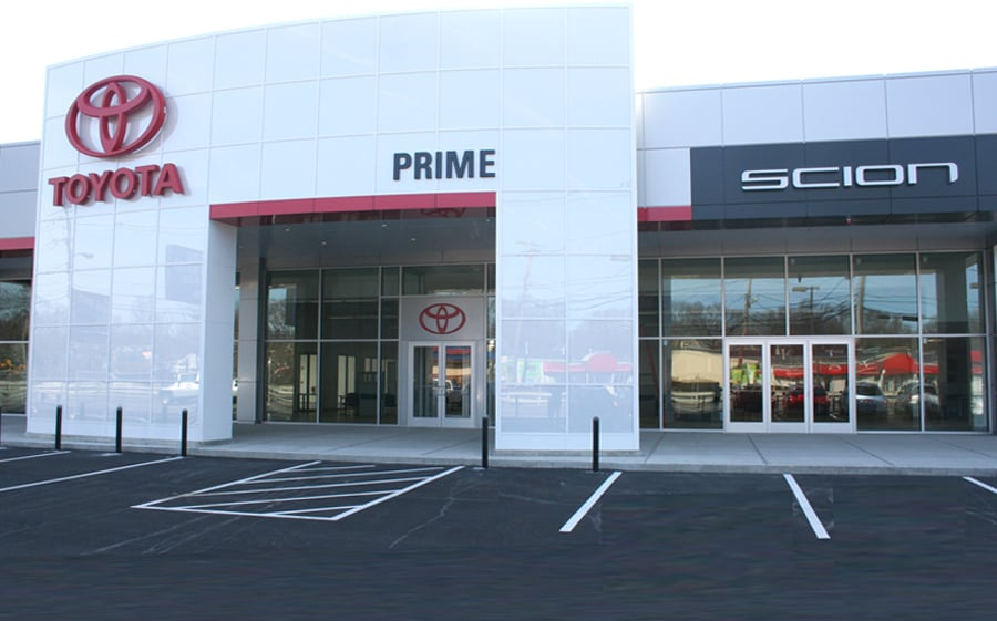 prime toyota boston car dealers west roxbury west