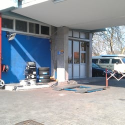 V.A. Kfz - Service und Reifendienst GmbH, Eschborn, Hessen