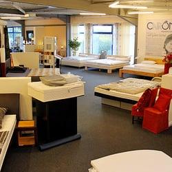 Betten Jung GmbH, Hachenburg, Rheinland-Pfalz