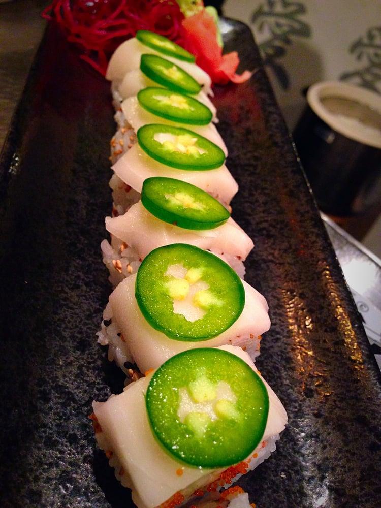 Sakana Japanese Restaurant