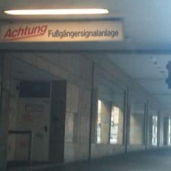 GALERIA Kaufhof, Saarbrücken, Saarland, Germany
