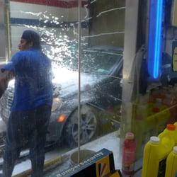 Woodhaven Blvd Car Wash