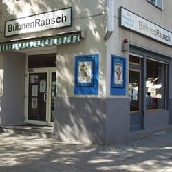 Bühnenrausch, Berlin