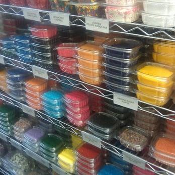baking supplies maryland