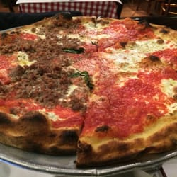 Grimaldi S Pizzeria 60 Photos Pizza Garden City Ny