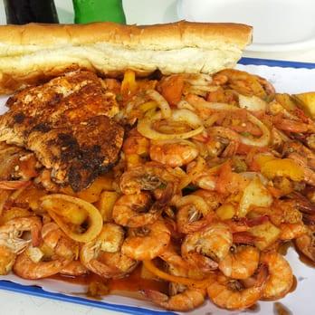 San pedro fish market and restaurant 1140 photos for San pedro fish market super tray