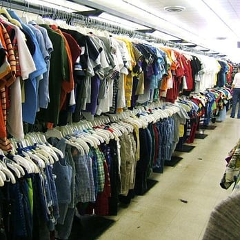 Unique Thrift Store - Chicago, IL, United States