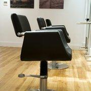 Kell Skott Haircare, London