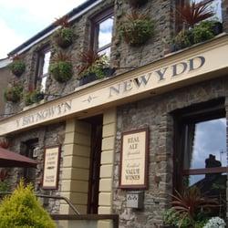 Bryngwyn Newydd, Llanelli, Swansea