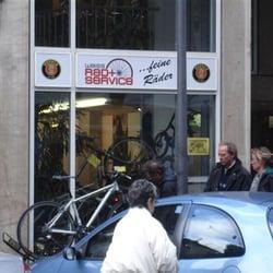 Weiss Rad+ Service, Cologne, Nordrhein-Westfalen