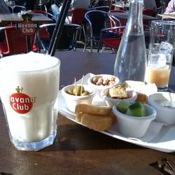 Le Havana café - Marseille, France