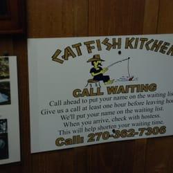 Catfish Kitchen Menu Benton Ky