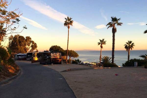 Malibu Beach Rv Park 41 Photos Rv Parks Malibu Ca