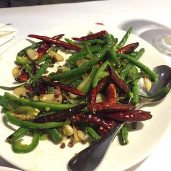 Fortune chinese restaurant 85 photos szechuan for Asian cuisine columbus ohio