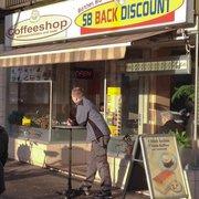 Eilbek-Shop und Back-Discount, Hamburg