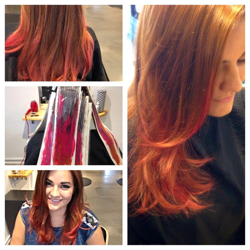 Cila salon hair salons albuquerque nm yelp - Hair salon albuquerque ...