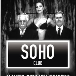 Soho Club, Bremen