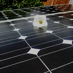 360 Solar PV, London