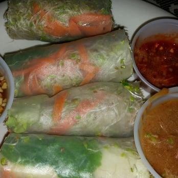 Thai Food La Jolla