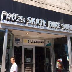 Bikes Miami Fl Fritz s Skate Bike amp Surf