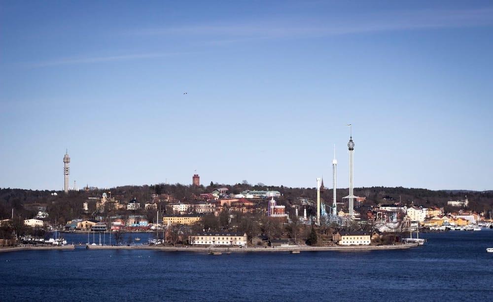 recension flickor beatiful nära Stockholm