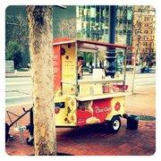 The Chai Cart - San Francisco, CA, Vereinigte Staaten
